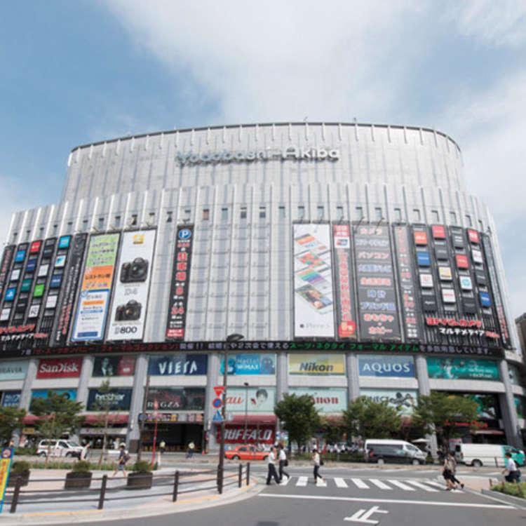 Tokyo Trip: Most Popular Spots in Akihabara (September 2019 Ranking)