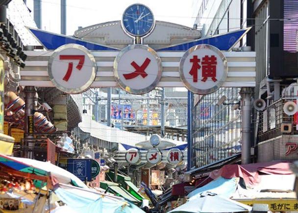 Tokyo Trip: 10 Most Popular Spots in Ueno (September 2019 Ranking)
