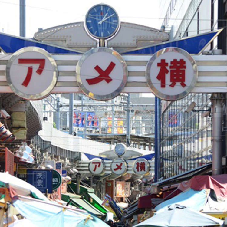 Tokyo Trip: 10 Most Popular Spots in Ueno (September 2019 Ranking)