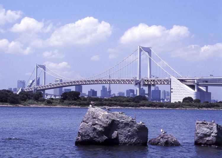 10.Rainbow Bridge
