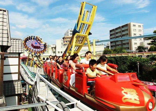 浅草で外国人観光客に人気のスポットは? 2019年9月ランキング