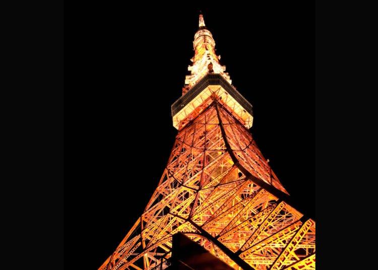 第6位:東京タワー