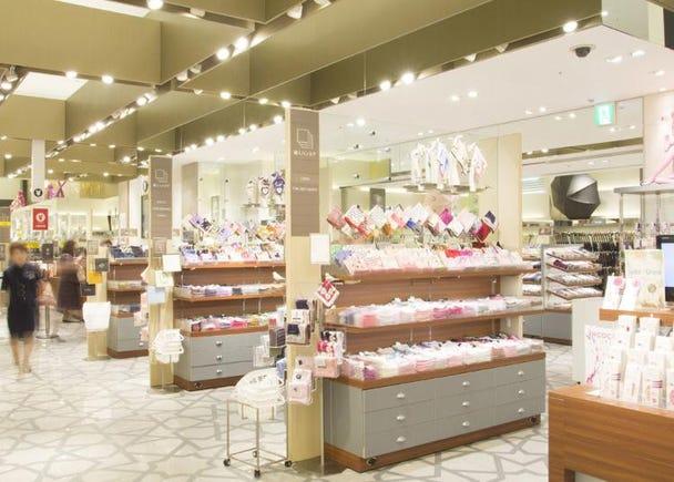 第6位:大丸東京店