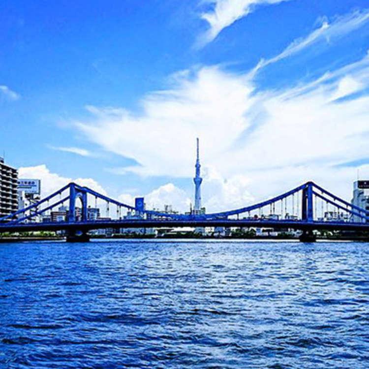 Tokyo Trip: 10 Most Popular Spots in Ryogoku / TOKYO SKYTREE (September 2019 Ranking)