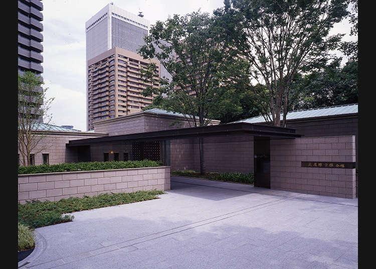 第5位:泉屋博古館分館
