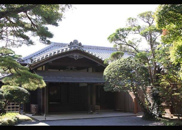 9.Kyu Hotta Residence