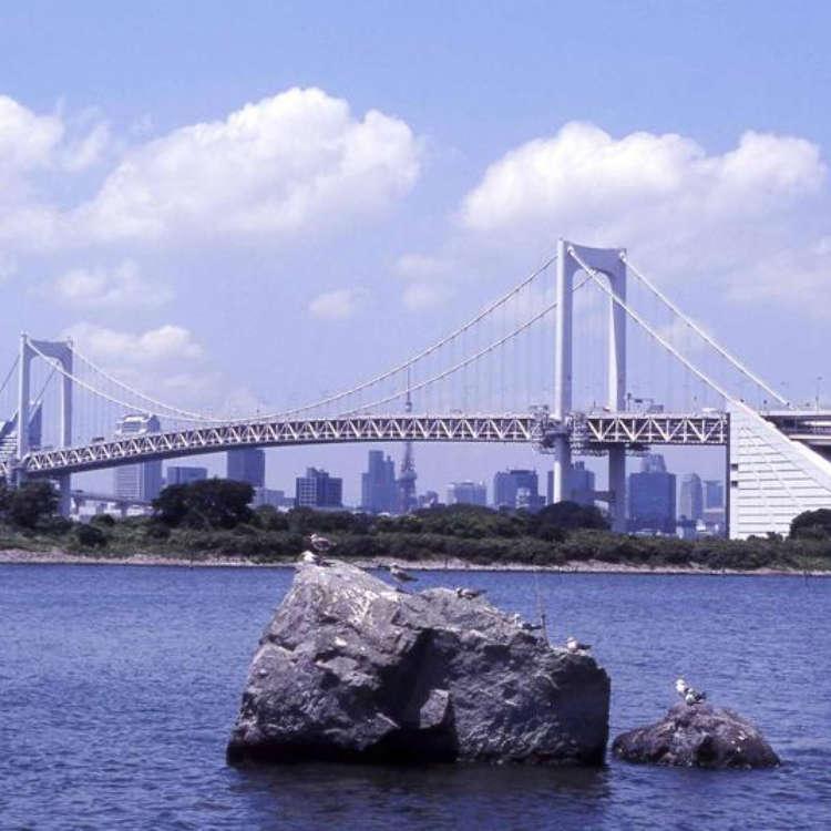 【오다이바】일본을 방문한 외국인들의 인기시설 랭킹 2019년 10월 편