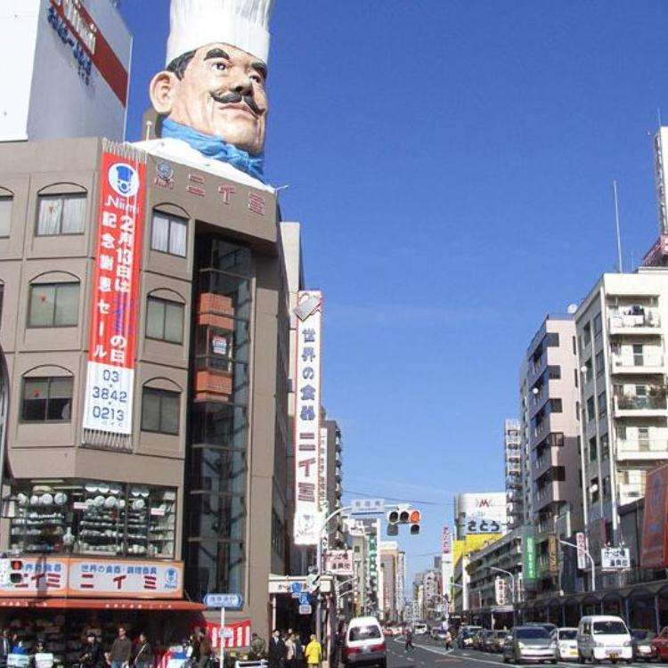 Tokyo's Historical Side: 10 Most Popular Spots in Asakusa (October 2019 Ranking)