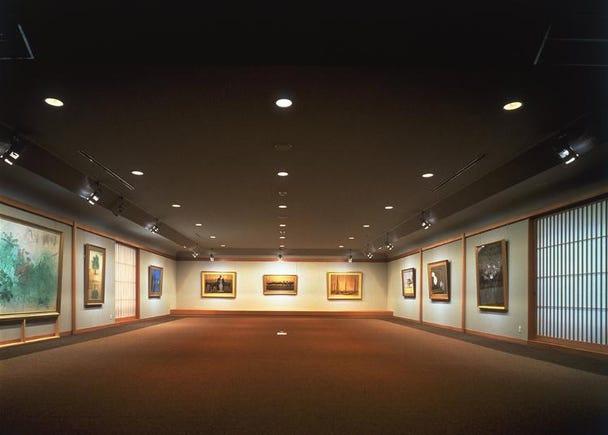 9.Narukawa Art Museum