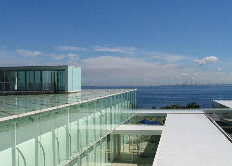 10.Yokosuka Museum of Art