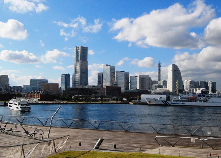 Tokyo Trip: Most Popular Spots in Minato Mirai 21 / China Town (October 2019 Ranking)