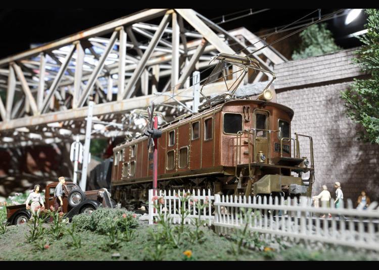 9.Hara Model Railway Museum