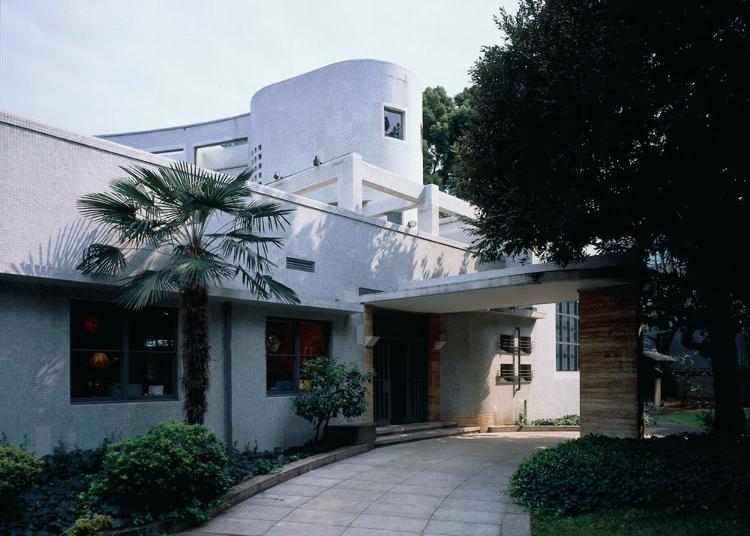 5.Hara Museum of Contemporary Art