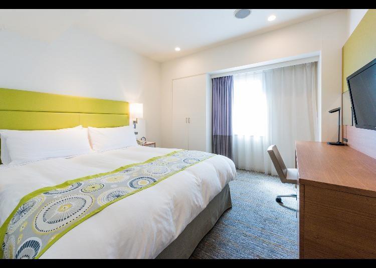 9.ANA Holiday Inn Sapporo Susukino