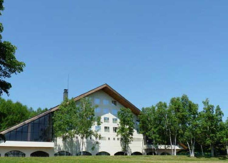 5.Furano Prince Hotel
