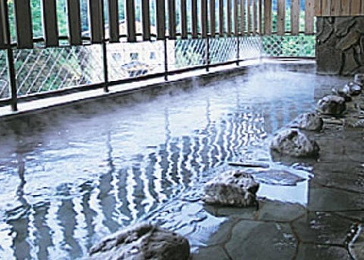 6.Hotel Taisetsu