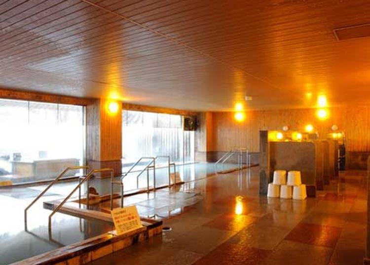 7.Choyo resort Hotel