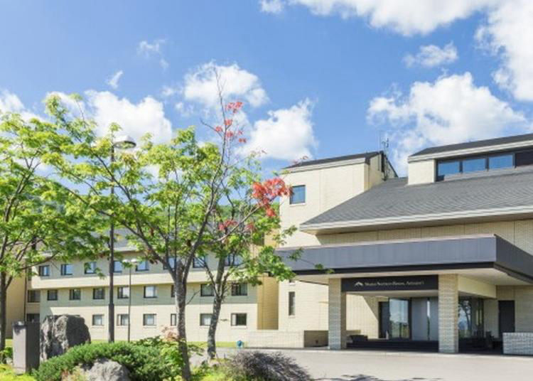 Hokkaido Trip: Most Popular Hotels in Niseko / Rusutsu (October 2019 Ranking)