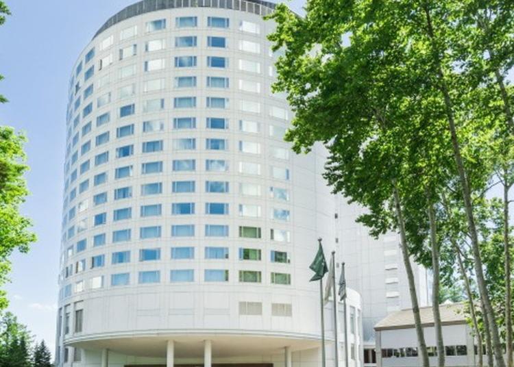 1.Hilton NISEKO VILLAGE