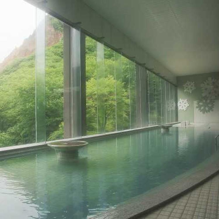 Inside 7 of Japan's Most Popular Hokkaido Ryokan (October 2019 Ranking)