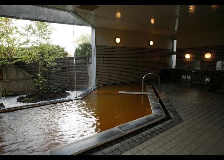 2.Granvillage Toya Daiwa Ryokan Annex