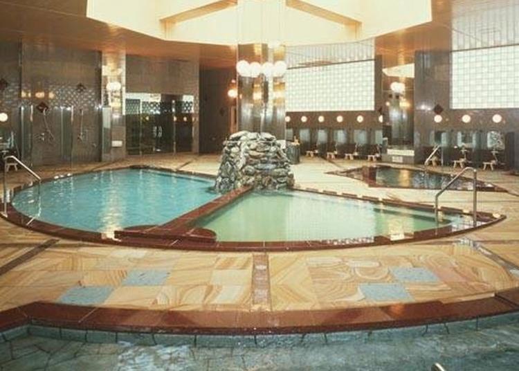 7.HOTEL YUMOTO NOBORIBETSU