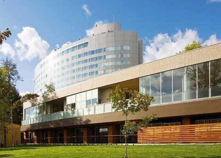 6.New Furano Prince Hotel