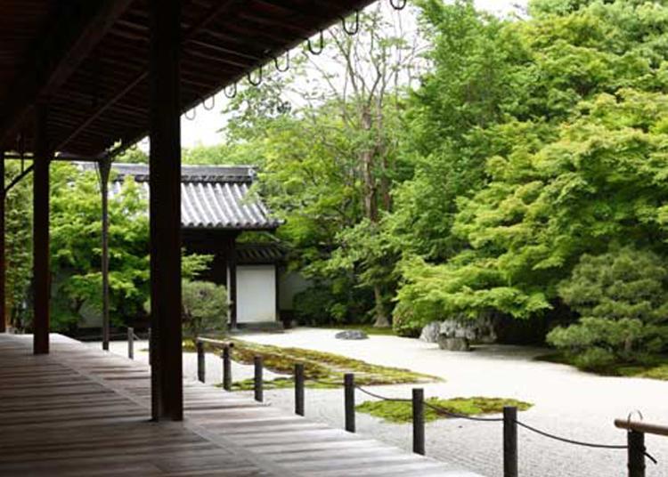 6.Tenjuan Garden