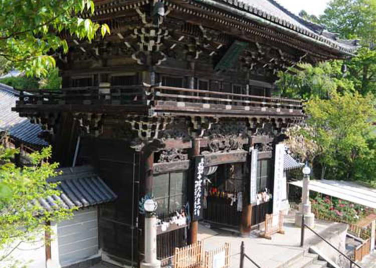 9.Hasedera Temple