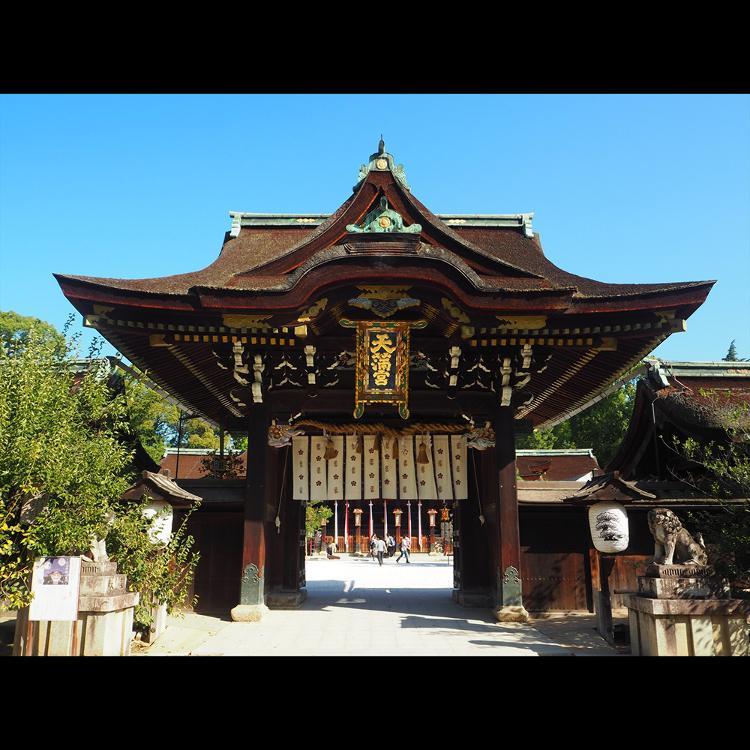 【교토x신사】일본을 방문한 외국인들의 인기시설 랭킹 2019년 10월 편