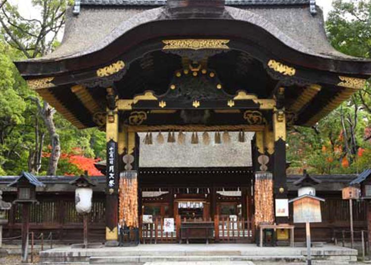 7.Toyokuni Shrine