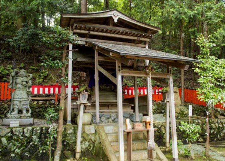 8.Mikami Shrine