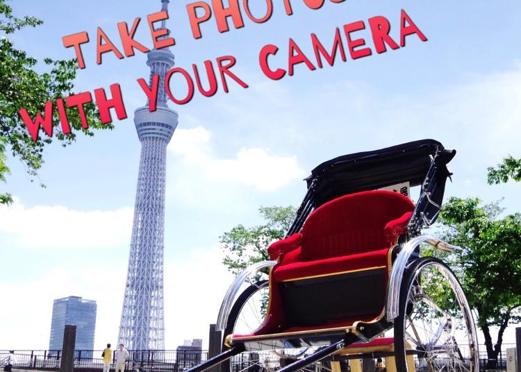 7.KURUMAYA -Guided tour-
