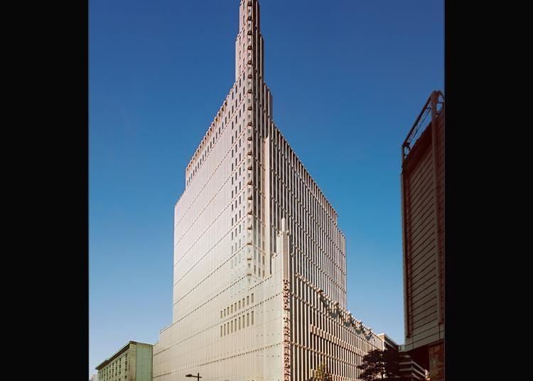 9.Takarazuka Grand Theater