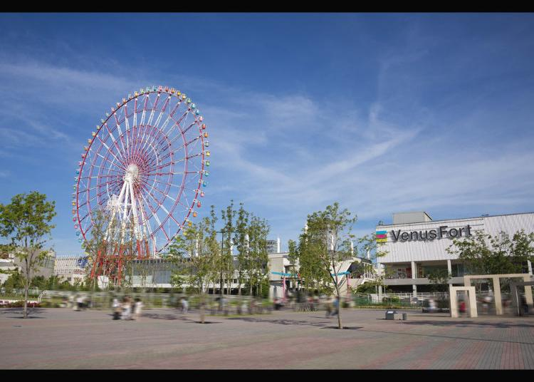Awesome Things to Do In Japan: Most Popular Theme Parks in Tokyo and Surroundings! (December 2019 Ranking)