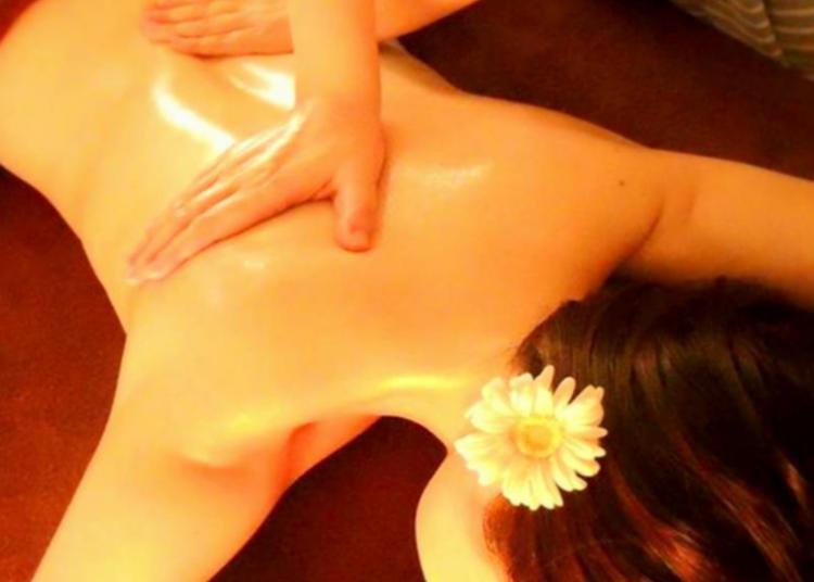 3.Refresh salon Hibiya