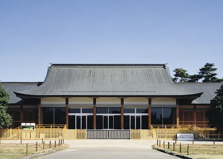 3.Edo-Tokyo Open Air Architectural Museum