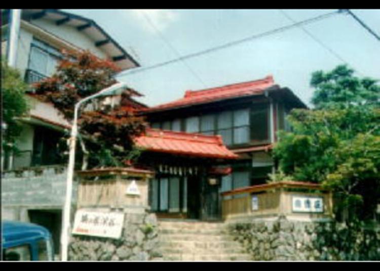 4.Mitake Youth Hostel