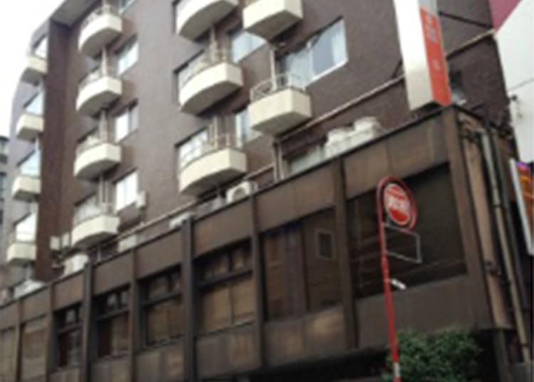 6.Tokyo Ueno Youth Hostel