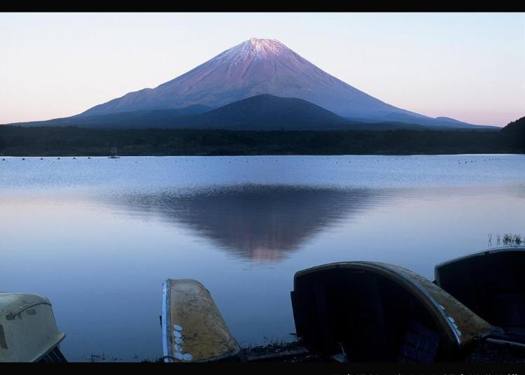 9.Lake Shoji