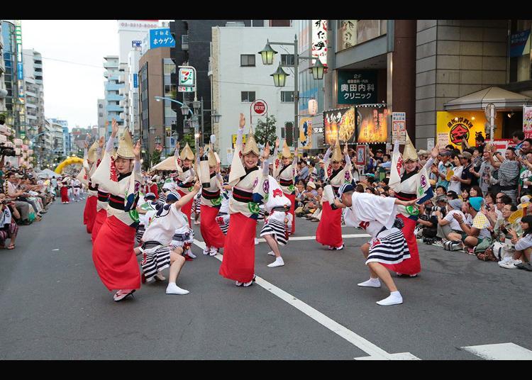 5.EXPERIENCE SUGINAMI TOKYO