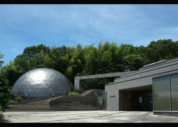 8.Higashiyamato City Folk Museum
