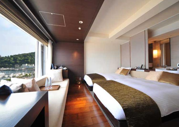 2.Hotel Micuras
