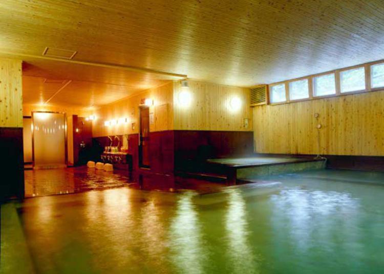 4.Itoen Hotel Atamikan