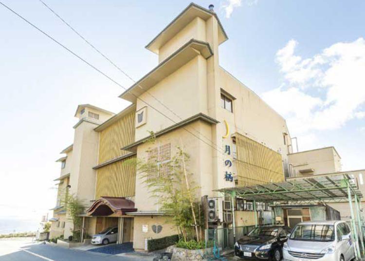 6.Tsukinosu Atami Jyuraku Hotel