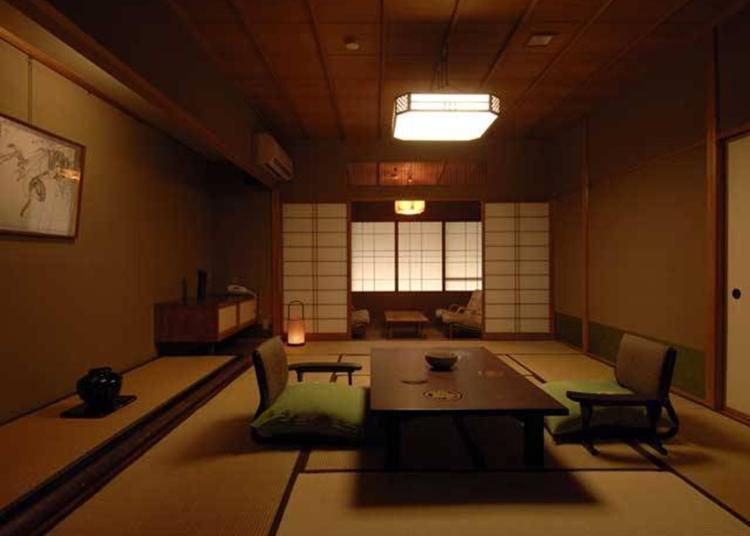 7.Ootsuki Hotel Wafuukan