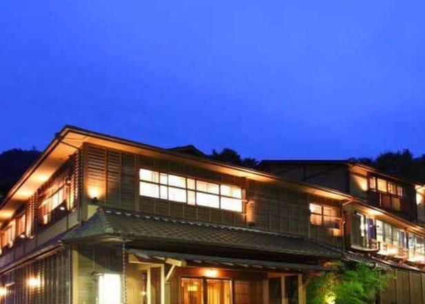 【하코네/오다와라x료칸】일본을 방문한 외국인들의 인기시설 랭킹 2020년 2월 편
