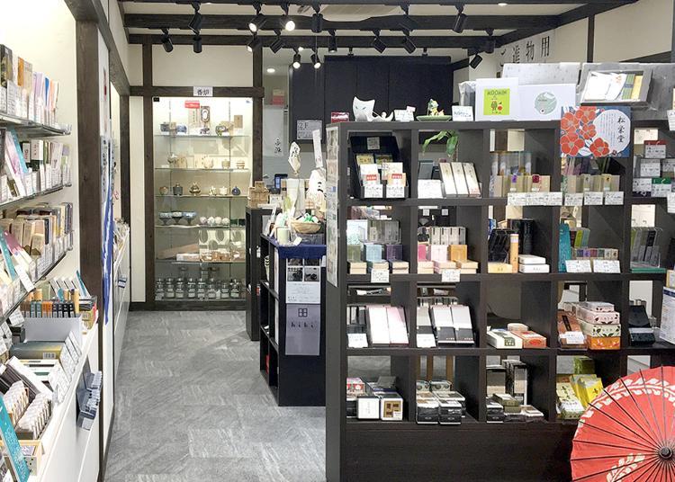 第2名:Incense, Incense Burners Specialty Store kohgen