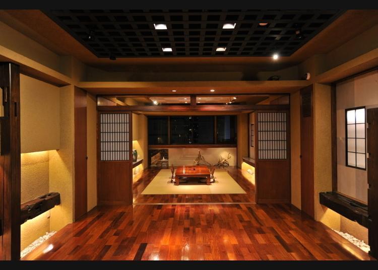 9위. Khaosan Tokyo Samurai