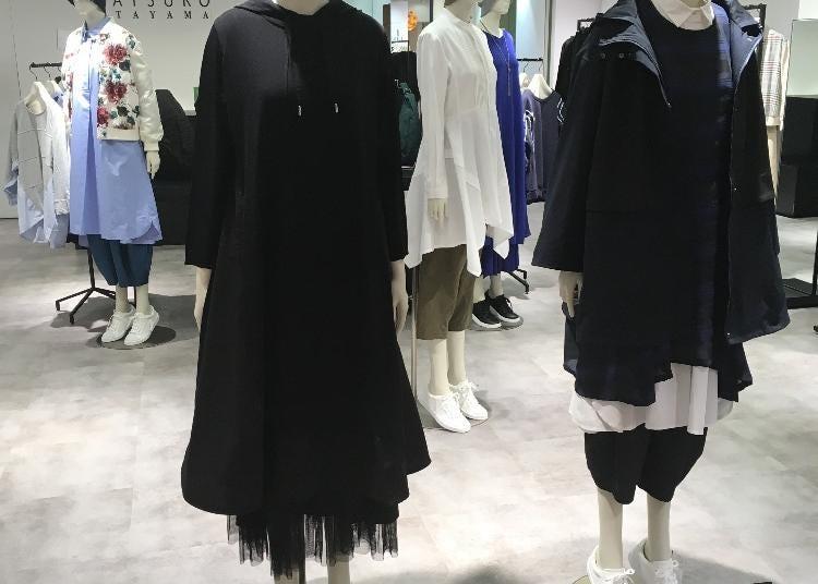 6.ATSURO TAYAMA Seibu Shibuya